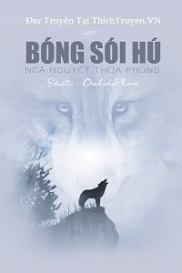 Bóng Sói Hú full