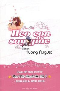 Heo Con Say Giấc full