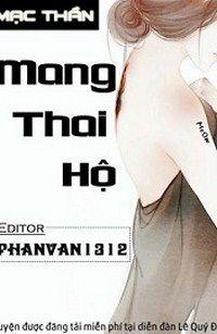 Mang Thai Hộ