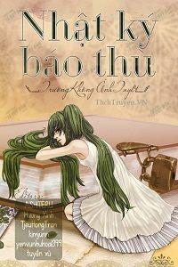 Nhật Ký Báo Thù full